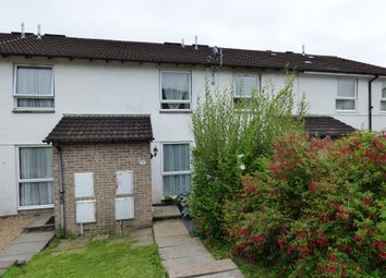 Thumbnail 2 bedroom terraced house for sale in Neal Close, Plympton, Plymouth