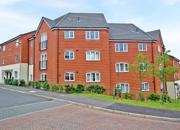 Thumbnail 2 bed flat to rent in Swindell Close, Mapperley, Nottingham