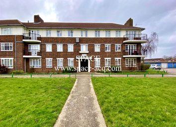 Thumbnail 2 bed flat to rent in Ashridge Court, Reservoir Road, London
