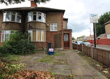 Thumbnail 1 bedroom flat to rent in River Gardens, Feltham