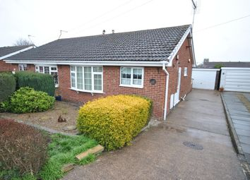 Thumbnail 2 bed semi-detached bungalow to rent in Everetts Close, Tickhill, Doncaster