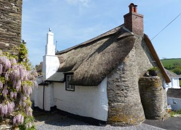 Thumbnail 3 bed terraced house for sale in Frogmore, Kingsbridge
