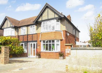 Thumbnail 4 bed property for sale in Mount Road, Canterbury