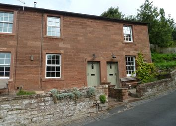Thumbnail 2 bedroom terraced house to rent in Glenview Cottages, Great Corby, Carlisle, Carlisle