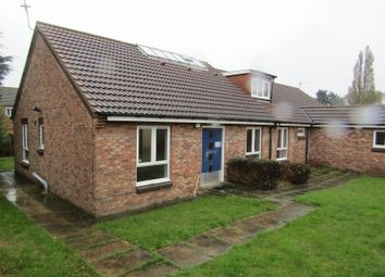 Thumbnail 7 bed detached bungalow for sale in Barnoldby Road, Waltham, Grimsby