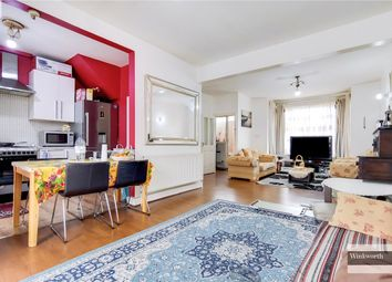 3 bed terraced house for sale in Montgomery Road, Edgware London HA8