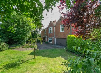 Thumbnail 6 bed semi-detached house for sale in Orchard Close, Norwich Road, Fakenham