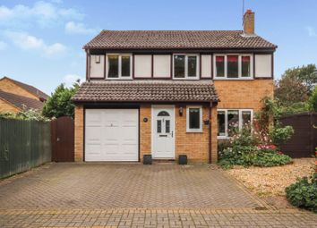 3 bed detached house for sale in Heather Lane, Abington, Northampton NN3