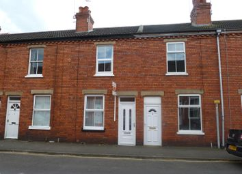 Thumbnail 2 bed property for sale in Handley Street, Sleaford