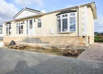 Thumbnail 2 bed detached bungalow for sale in The Stately Platinum, Mill Lane, Yarwell
