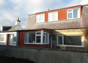 Thumbnail 3 bed detached house to rent in Findhorn, Forres