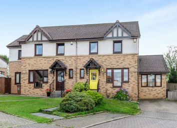 Thumbnail 3 bedroom villa for sale in 27 Bankfoot Place, Newton Mearns