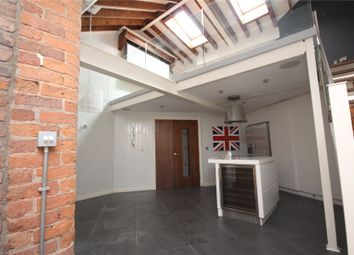 Thumbnail 2 bedroom flat for sale in New Sedgwick Mill, Cotton Street, Manchester