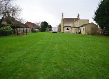 Thumbnail 3 bed property for sale in Horse Chestnut Lane, Snaith, Goole