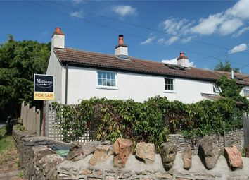 Thumbnail 3 bed cottage for sale in Cromhall, Wotton-Under-Edge, South Gloucestershire