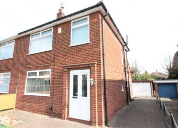 Thumbnail 3 bed semi-detached house for sale in Queens Way, Cottingham