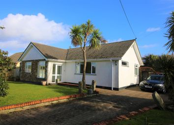 Thumbnail 2 bed bungalow for sale in Ashley Road, Shortlanesend, Truro
