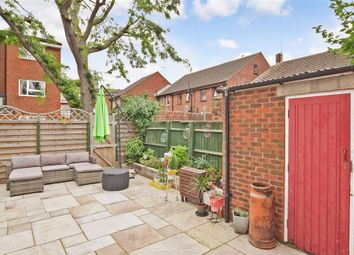 Thumbnail 2 bedroom end terrace house for sale in Clarendon Street, Portsmouth, Hampshire