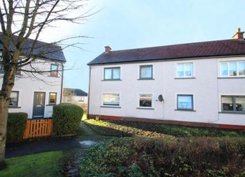 Thumbnail 1 bed flat for sale in Hillhead Road, Kirkintilloch, Glasgow, East Dunbartonshire