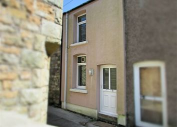 Thumbnail 2 bedroom cottage for sale in Heol Twrch, Lower Cwmtwrch, Swansea, Powys