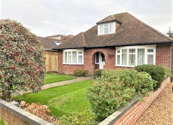 Thumbnail 4 bed detached bungalow to rent in Cottes Way, Hill Head, Fareham