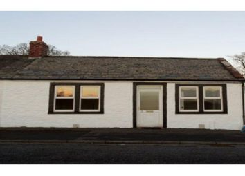 Thumbnail 2 bed semi-detached bungalow to rent in 2 Hawthorn Cottage, Carrutherstown