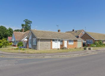 Thumbnail 2 bedroom detached bungalow for sale in Minterne Avenue, Sittingbourne