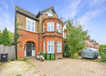 2 bed flat for sale in Effingham Road, Long Ditton, Surbiton KT6