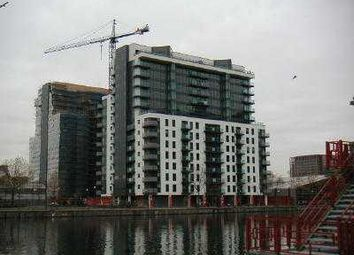 Thumbnail 2 bed flat for sale in 41 Millharbour, Canary Wharf, Docklands, London
