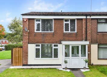 Thumbnail 3 bedroom town house for sale in Beeches Way, West Heath, Birmingham