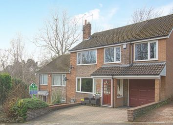 Thumbnail 5 bed semi-detached house for sale in Orchard Dene, Rowlands Gill