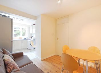 Thumbnail 4 bed flat to rent in Shoot Up Hill, Kilburn