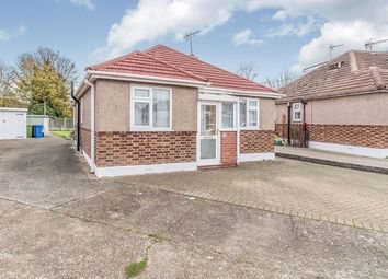 Thumbnail 2 bed bungalow for sale in Bourne Grove, Sittingbourne