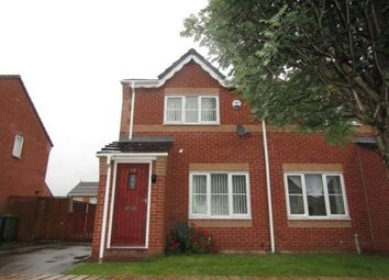 Thumbnail 2 bed semi-detached house to rent in Fincham Street, Liverpool