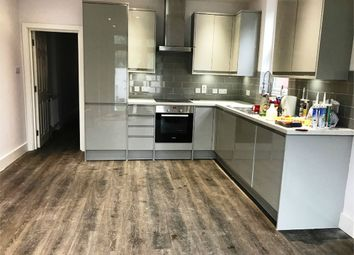 Thumbnail 3 bedroom flat to rent in Wotton Road, London