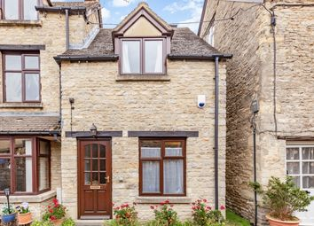 Thumbnail 1 bed semi-detached house to rent in Wesley Walk, High Street, Witney