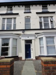 Thumbnail 1 bedroom flat to rent in Bagot Street, Wavertree, Liverpool, Merseyside