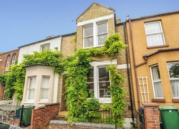Thumbnail 5 bedroom terraced house to rent in Temple Street, Oxford