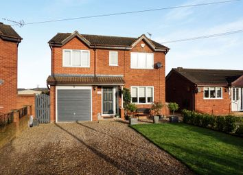 4 bed detached house for sale in Lower Mickletown, Leeds LS26