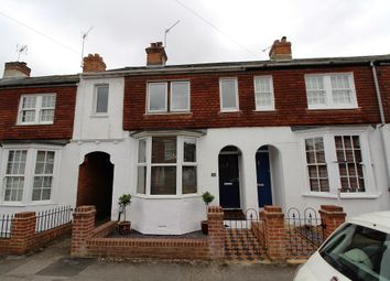 Thumbnail 3 bed terraced house for sale in George Street, Basingstoke