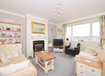 Thumbnail 2 bed maisonette for sale in Sydney Close, Newport, Isle Of Wight