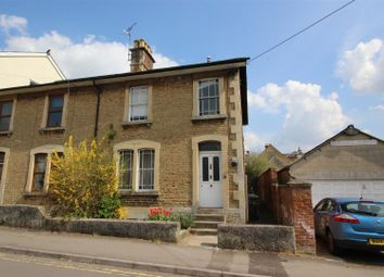 Thumbnail 3 bed semi-detached house for sale in St. Paul Street, Chippenham