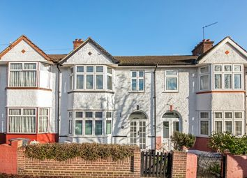 3 bed terraced house for sale in Barriedale, London SE14