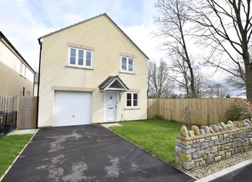 Thumbnail 4 bed detached house for sale in The Pastures, Muddy Lane, Meare, Glastonbury