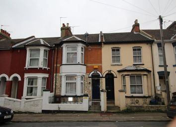 Thumbnail 5 bedroom terraced house to rent in Rochester Street, Chatham