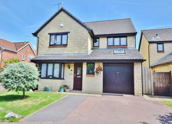 Thumbnail 5 bedroom detached house for sale in Westwater Way, Didcot