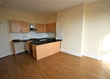 Thumbnail 2 bed flat for sale in Woodland Road, New Southgate, London