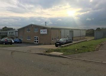 Thumbnail Light industrial for sale in 12 Bradfield Close, Wellingborough, Northamptonshire