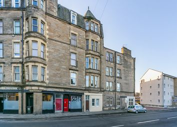 Thumbnail 1 bed flat for sale in Baltic Street, Leith, Edinburgh
