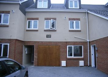 Thumbnail 1 bed property to rent in Mr Pips Patch, Powerscourt Road, Portsmouth